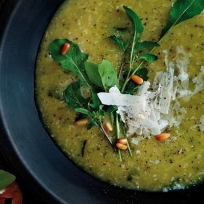 Duurzaam koken? Zelf soep maken!