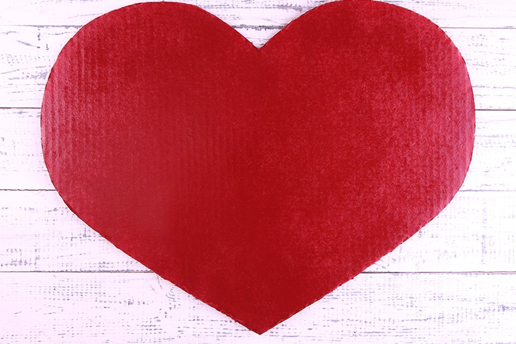 Bewuste keuze + groot hart = slanker lijf