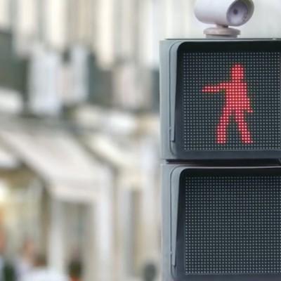 Video: Het dansende verkeerslichtmannetje