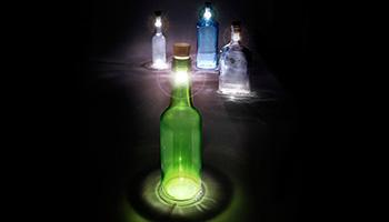 KurkLed-Lamp