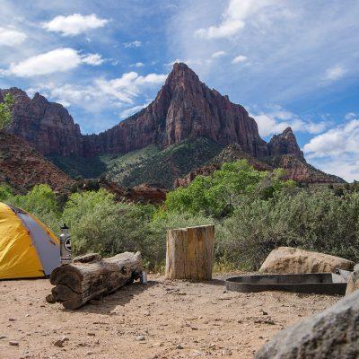 Relaxzzzzz…op de camping!