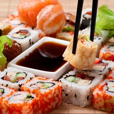 Zo maak je de perfecte sushi Maki