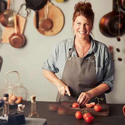 Koken met Van Boven: duurzaam, betaalbaar en met een beetje lef!