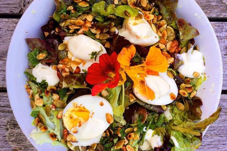 Recept van de week: Cees' salade