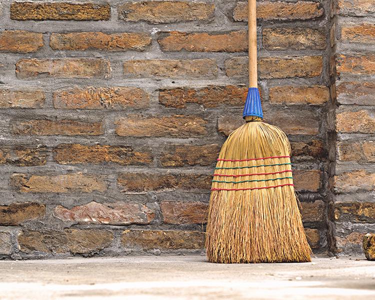 Opruimen geeft rust in huis en hoofd live green for Huis opruimen tips