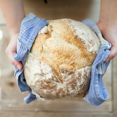 Voeding anno nu bevat minder mineralen door veredeling