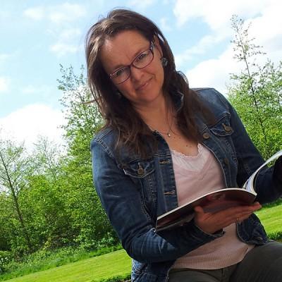 I Live Green: Sigrid Koeleman – Lamers