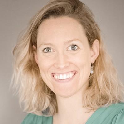 I live green: Susan Gerritsen-Overakker – 'Sustainable Susan'