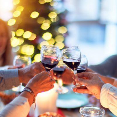 5 tips voor een stressloos kerstdiner