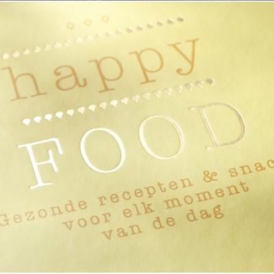 Ellemieke's Happy Food