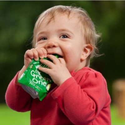 Green GiveAway: smoothies voor in broodtrommels of als onderwegsnack