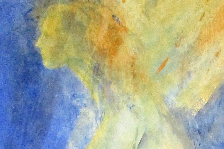 Blog Janneke: kosmos, engel, mens, dier