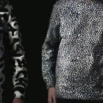 Smartsweater van 500 dollar maakt vervuiling in je stad zichtbaar