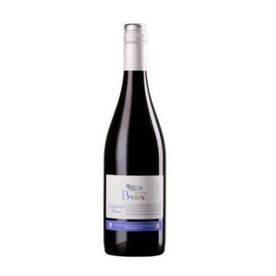Richards bijzondere carrière bij een wijnimporteur