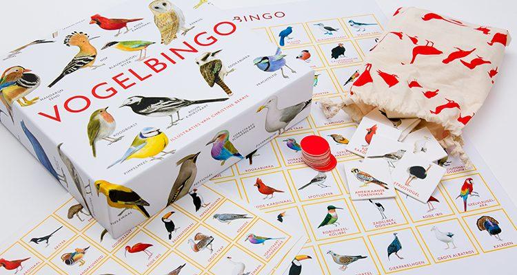 vogelbingospel