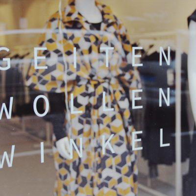 Laura's duurzame kledingblog over slow fashion winkels
