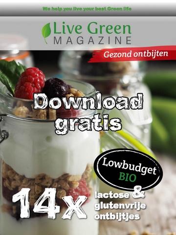 Download Gratis Ontbijtboekje