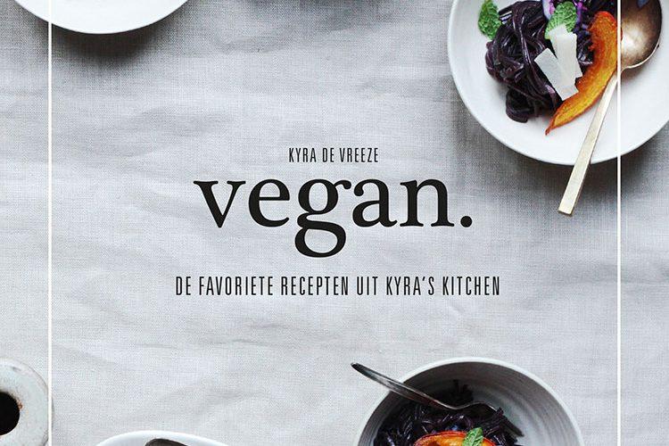 Vegan: alles behalve saai