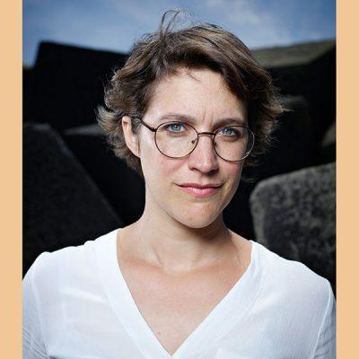 Biologisch en groen nieuws van de week: Rosanne Hertzberger in Zomergasten over hoe de mens de natuur naar zijn hand zet