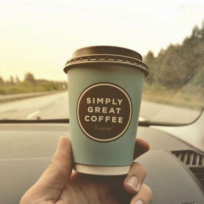 3x koffie = langer leven + bio = fair