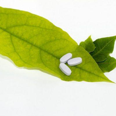 Natuurlijke beauty boost met Physalis voedingssupplement