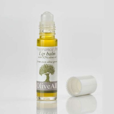 OliveAll verzorging: keep it simple met biologische olijfolie