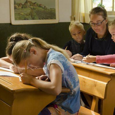 Top: alle basisschoolleerlingen gratis naar het Zuiderzeemuseum!