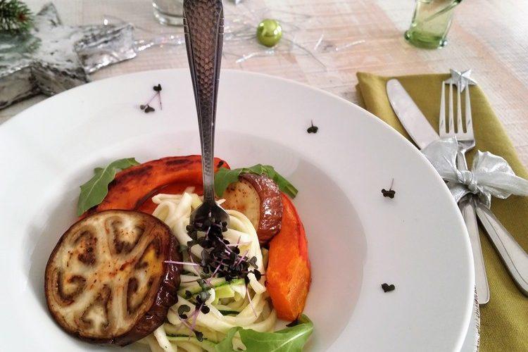 Tip voor gezonde feestdagen: serveer groente met zwier