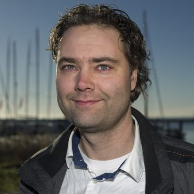 I Live Green: Lifeplanner Maurice Schoutsen