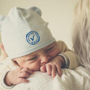 Huidvriendelijke babyverzorging