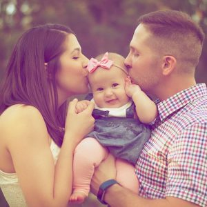 Huidvriendelijke verzorging hele gezin