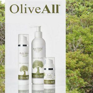 OliveAll biologisch en aanbevolen door oncoloog