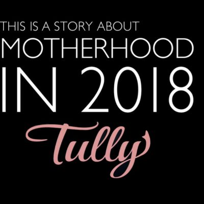 Green GiveAway Tully-film: Charlize Theron als uitgebluste moeder