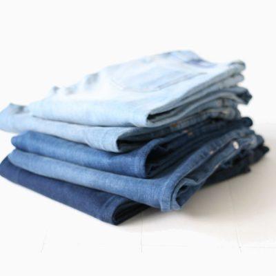 Met Mud Jeans doe je duurzaam aan de mode mee