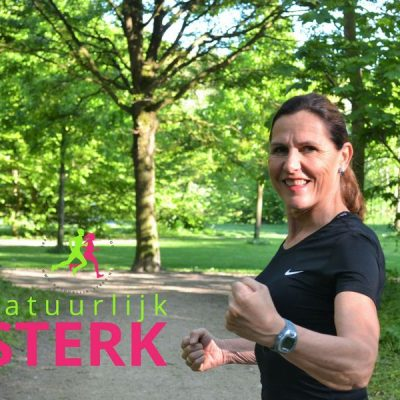 I Live Green: personal trainer en lifestylecoach Carin Groot
