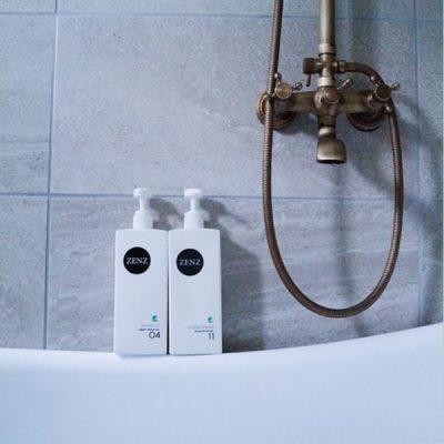 Hoofdhuidproblemen, zoals jeuk? Check de ingrediënten in je shampoo