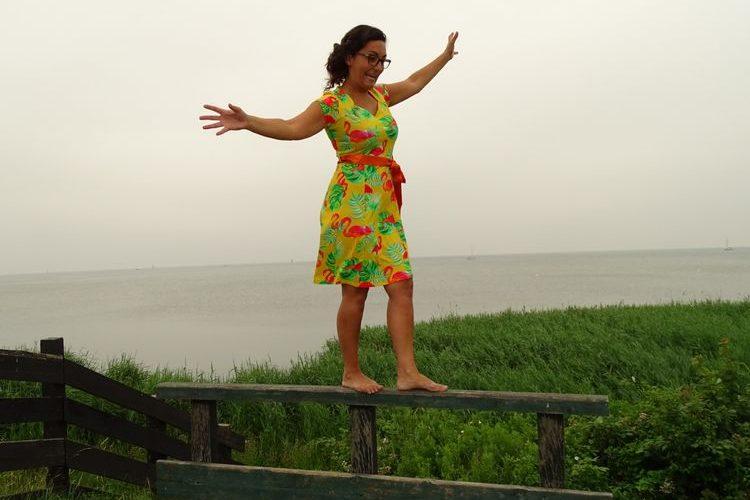 Dilemma van Mindfulness trainer Kim: wat is nou nu?