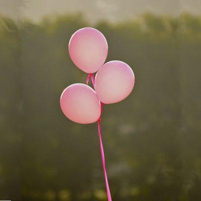 Doneren aan Pink Ribbon via onze AllergyCertified webshop