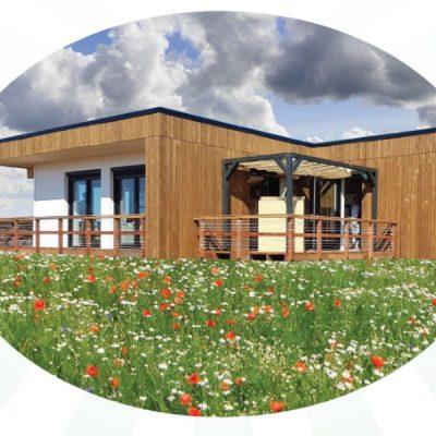 Urgenda laat Selficient duurzaam huis van de toekomst zien