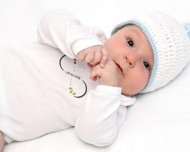 sekem demeter biodynamisch babyrompertje