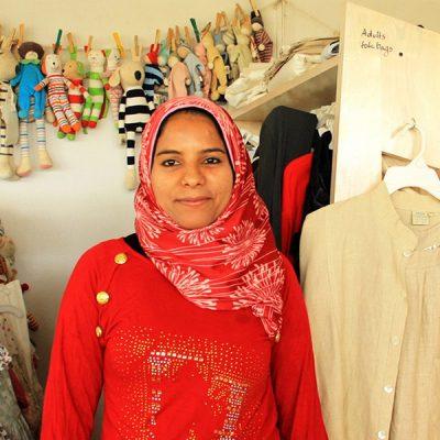 Fair Trade: kleding met aandacht voor ontwikkeling van vrouwen