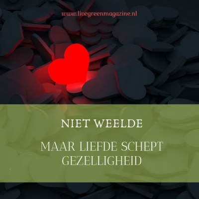 Quote en vraag week 42