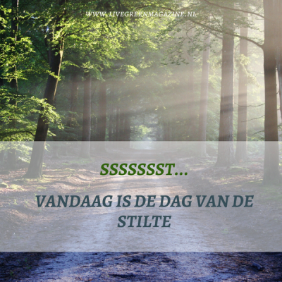 Quote en vraag week 43