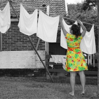 Blog Kim: Loslaten… Het klinkt altijd zo simpel