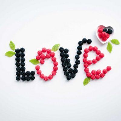 Valentijn: verleid met pure liefde voor de natuur