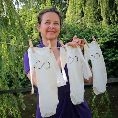 #LifeisGoodChallenge Dag 4: Sigrid Koeleman-Lamers