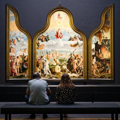 Corona lockdown biedt virtuele wereldreis langs musea