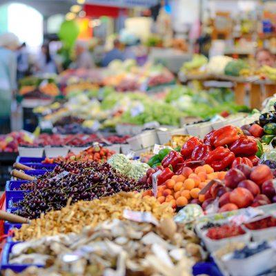 Blog Ellen: beleving en bedenkingen over voedselaanbod