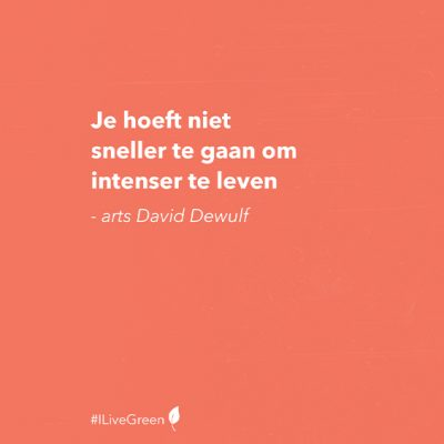 Quote en vraag week22: mindfulness