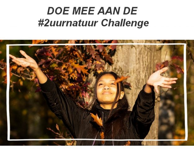 2 uur natuur challenge